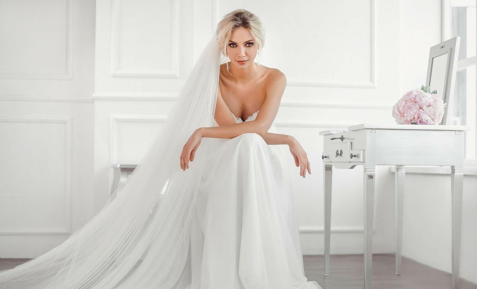 свадебные платья la novia first love