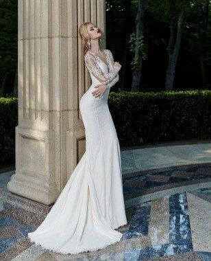 Платье Palmere от коллекции -Ida Torez