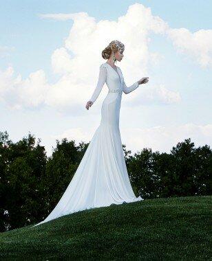Платье Faldeo от коллекции -Ida Torez