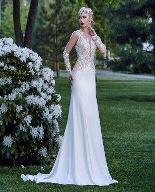 Платье Payden от коллекции -Ida Torez