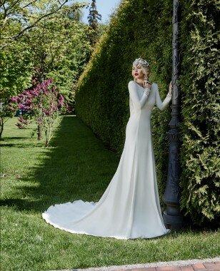 Платье Sion от коллекции -Ida Torez