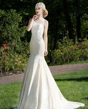 Платье Jabari от коллекции -Ida Torez