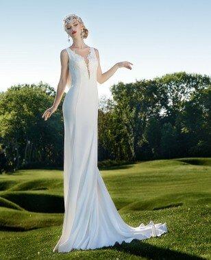Платье Meca от коллекции -Ida Torez