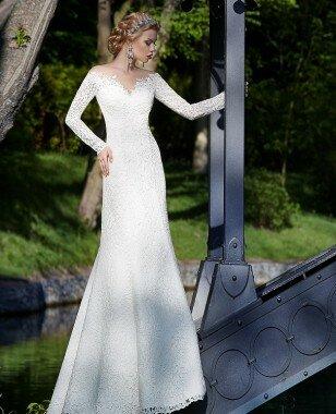 Платье Dione от коллекции -Ida Torez