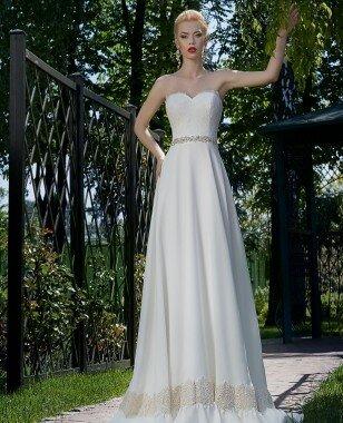 Платье Ulla от коллекции -Ida Torez