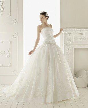 Платье Rebeca от коллекции -Aire Barcelona