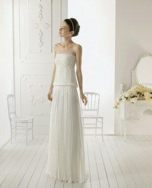 Платье Remanso от коллекции -Aire Barcelona