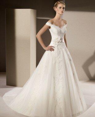 Платье 152-20 от коллекции -Miss Kelly и Divina Sposa