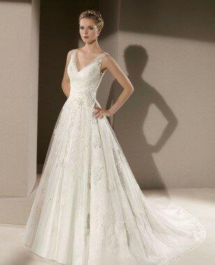 Платье 152-21 от коллекции -Miss Kelly и Divina Sposa