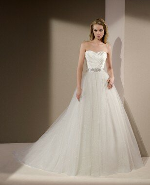 Платье 152-43 от коллекции -Miss Kelly и Divina Sposa