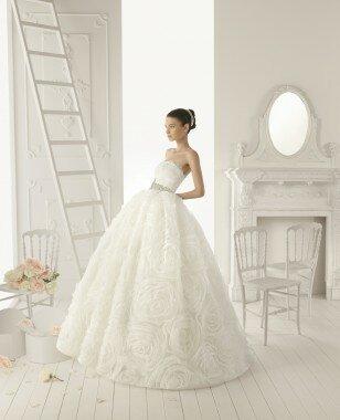Платье Romeo от коллекции -Aire Barcelona