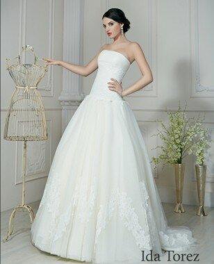 Платье Авелин от коллекции -Ida Torez