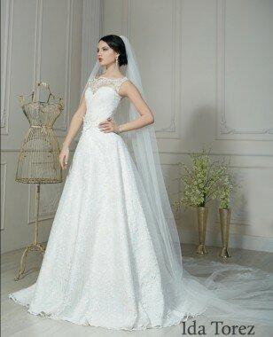 Платье Жаклин от коллекции -Ida Torez