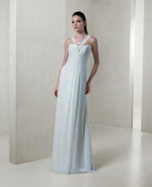 Платье 3023 от коллекции -White One