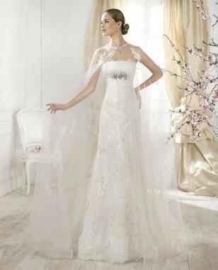 Платье 5412 от коллекции -Fara Sposa