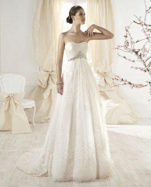 Платье 5454 от коллекции -Fara Sposa