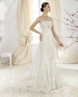 Платье 5459 от коллекции -Fara Sposa