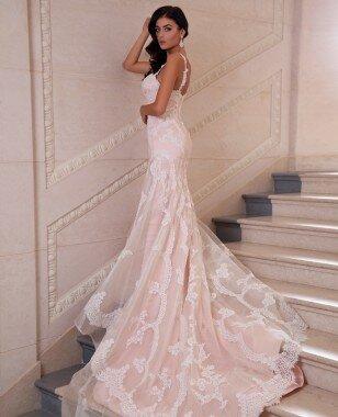 Платье Adajio от коллекции -Ariamo