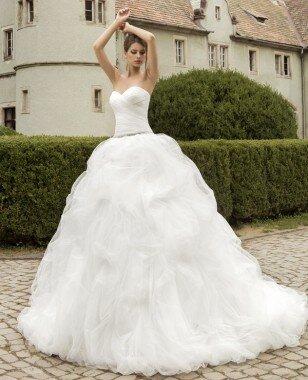 Платье Альбион от коллекции -Armonia