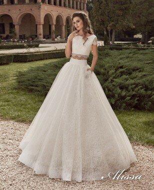 Платье Alissa от коллекции -Armonia