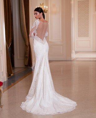 Платье Alsa от коллекции -Ariamo