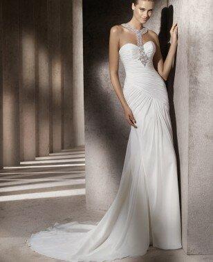 Платье Badem от коллекции -Pronovias