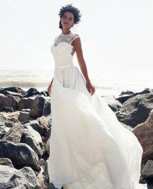 Платье Bari от коллекции -Ariamo