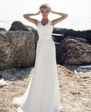 Платье Batista от коллекции -Ariamo