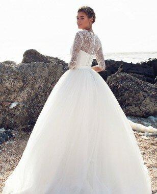 Платье Belissa от коллекции -Ariamo