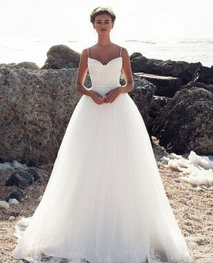 Платье Brenda от коллекции -Ariamo