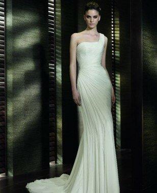 Платье Cabala от коллекции -San Patrick