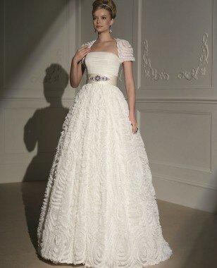 Платье Cameron от коллекции -Novia D'art