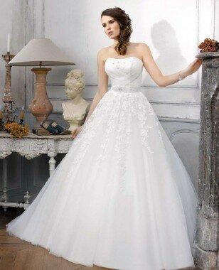 Платье 142-23 от коллекции -Miss Kelly и Divina Sposa