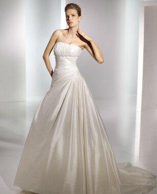 Платье Estival от коллекции -San Patrick