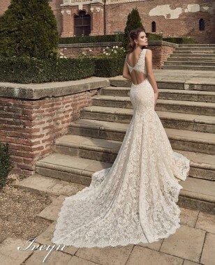 Платье Iveyn от коллекции -Armonia