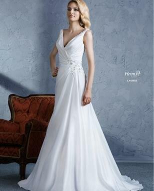 Платье Lages от коллекции -Herm's