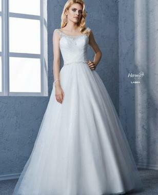 Платье Lamia от коллекции -Herm's