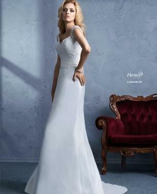 Платье Lancelin от коллекции -Herm's
