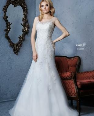 Платье Lanett от коллекции -Herm's