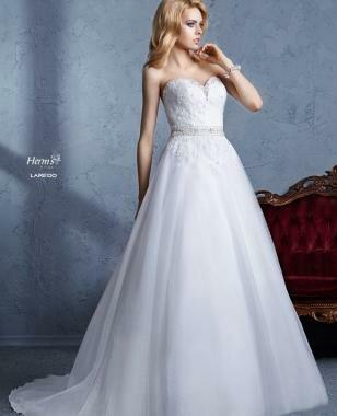 Платье Laredo от коллекции -Herm's