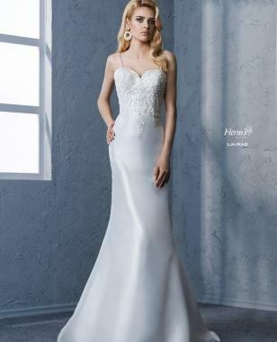 Платье Lavras от коллекции -Herm's