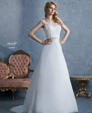 Платье Luana от коллекции -Herm's