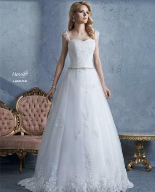 Платье Lundale от коллекции -Herm's