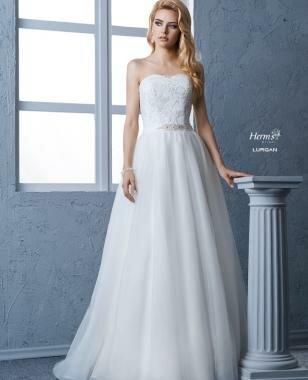 Платье Lurgan от коллекции -Herm's