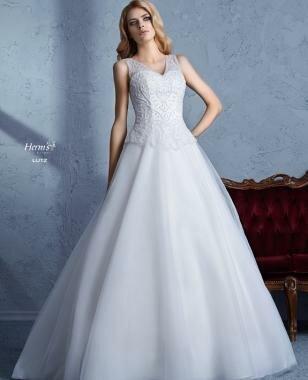 Платье Lutz от коллекции -Herm's