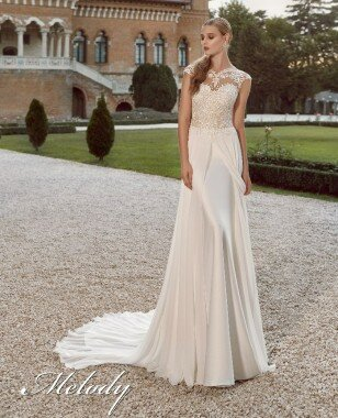 Платье Melody от коллекции -Armonia