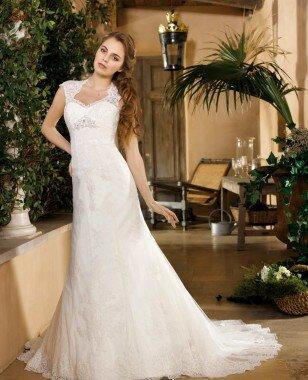 Платье 141-37 от коллекции -Miss Kelly и Divina Sposa