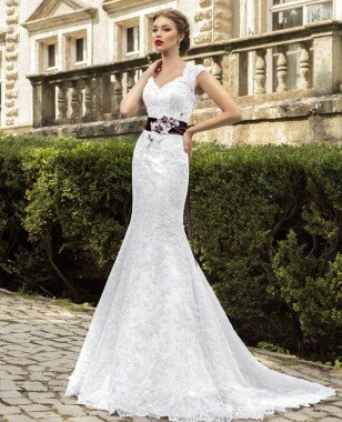 Платье Монреаль от коллекции -Armonia