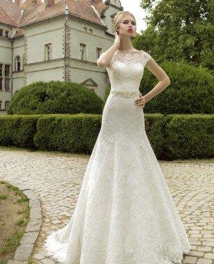 Платье Неаполь от коллекции -Armonia