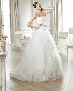 Платье Noray от коллекции -White One